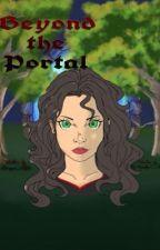 Beyond the Portals by DragonAlpha