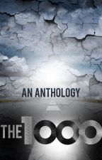 The 1000: An Anthology by SciKick