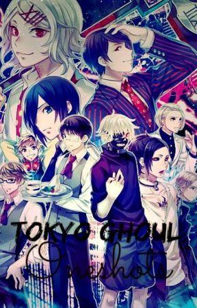 Tokyo Ghoul X Reader {Oneshots} - Ayato Kirishima X Insane