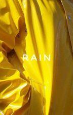 Rain | JHS ✅ by lemonrs