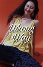 wrong way|min yoongi by shysandy