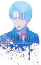 CHANGED (EDITING) by xYoviekijiromarru