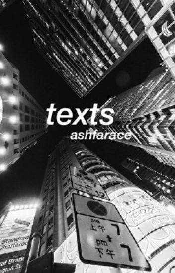 texts {1D}