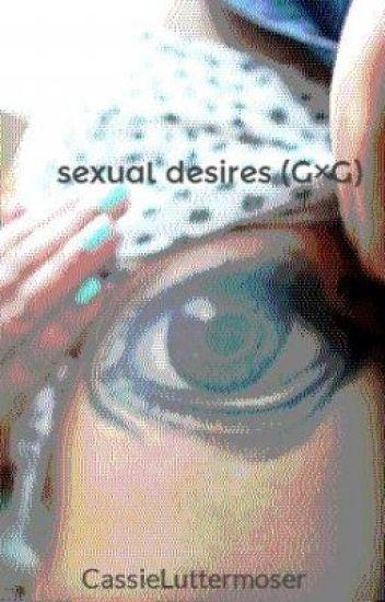 sexual desires girlxgirl