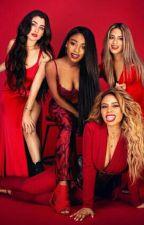 Fifth Harmony lyrics by dreamforlife1234