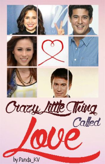 Crazy Little Thing Called Love [LEAGA][SAMTIN]