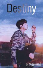 Vkook♡♡ Destiny☆ by shippeuse96