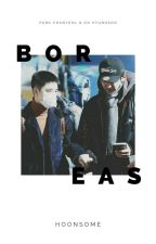 Boreas ▪ chansoo by hoonsome