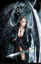 Awakend (The Black Angel Rises) by HATERhatters_19
