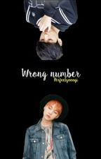 wrong number || Yoonkook by perfectyoongi