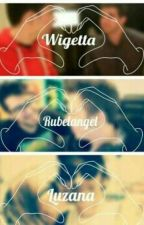 Waasstapp/wigetta,rubelangel,vegetta Y Xoda by Alisowntrap