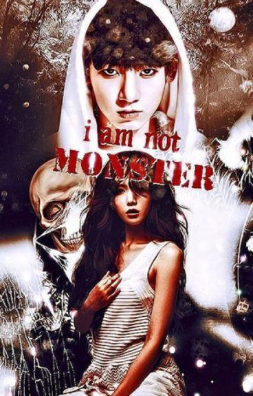 I am not monster |Jungkook|