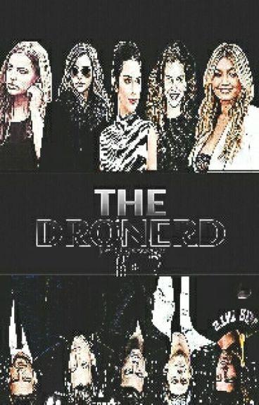 THE DRONERD