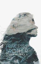 Princess Brother cz.2 by Cudawianka