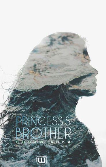 Princess Brother cz.2