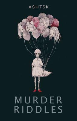 Murder Riddles A Midnight Murder Wattpad