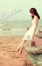 Goddess by DucklingGirl1