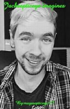 Jacksepticeye Imagines  by mayasepticeye177
