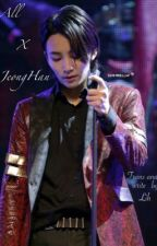 [SEVENTEEN[Trans][Đoản] All x Yoon Jeonghan by Harleynn_Lih