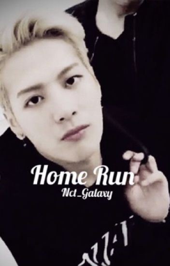 Home Run! ➳ jackson wang.