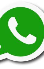 Whatsapp Sprüche Witze oder viel mehr  by Jimmy_Vogelhaus