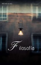 FILOSOFÍA by MicaelaAcosta7