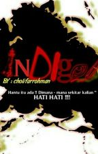 INDIGO 1 by Agler_Daniswara