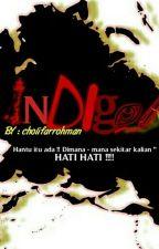 INDIGO by cholifarrohman