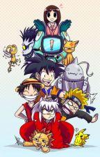 Imágenes de anime by _Nerea_183