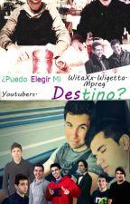 [PAUSADA]¿Puedo elegir mi Destino?-WitaXx-Wigetta-Mpreg- by UnaTalLuna