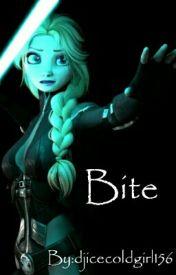 Bite  by djicecoldgirl156