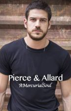 Pierce & Allard by AMercurialSoul