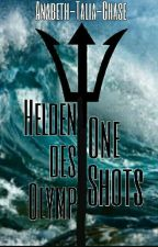 Helden Des Olymp One Shots by Anabeth-Talia-Chase