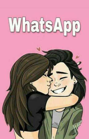 WhatsApp (Camren) by bemylolo