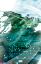 Queen Brother cz.3 by Cudawianka