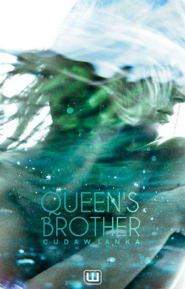 Queen Brother cz.3