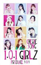 I.O.I GIRLZ by -cheriesong