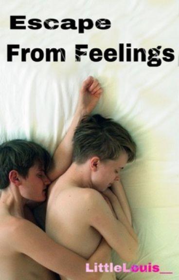 Escape from feelings [Ziall] √
