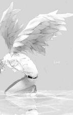 ItaNaru: Latający Anioł by carmelosxd