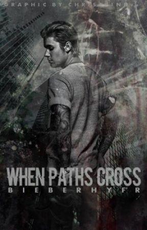 When paths cross - Justin Bieber AU by spaceblackv