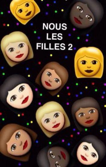 NOUS LES FILLES 2