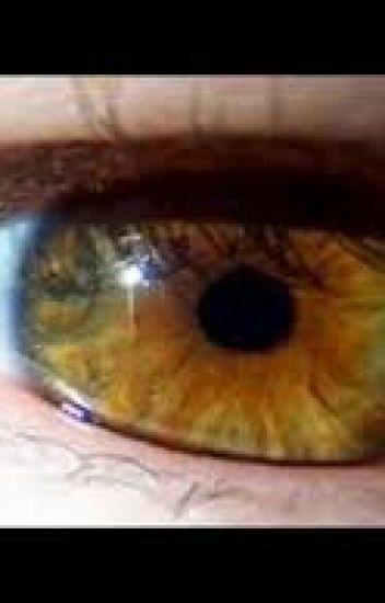 ojos color miel colmil wattpad