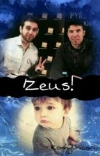 ¡Zeus! {Wigetta} -Drabble- by RonnyUnicorn