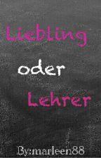 Lieblingslehrer  by marleen88