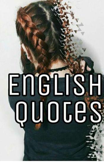 -',English Quotes,'-