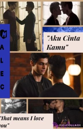 Malec one shots by puplove321
