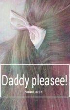 Daddy Pleasee!♡»Liam Payne GirlxBoy by horans_cutie