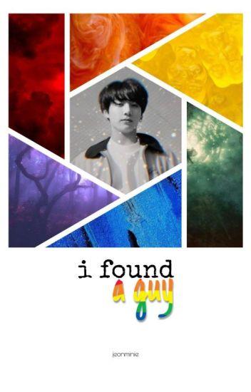 i found a guy » ji+kook