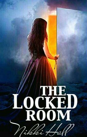 The Locked Room  by Iamnikki1