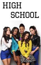 High School [Lauren/You] Versão em PT by 5hselenas